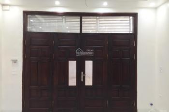 Cần bán nhà 4 tầng xây mới tại ngõ 1 - Lê Trọng Tấn, Hà Đông. LH: 0986.185.789