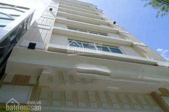 Cho thuê khách sạn mặt tiền đường Hoàng Văn Thụ, cách sân bay 500m, khách sạn mới xây