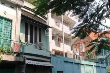 Hình thật! Bán nhà mặt tiền NB Nguyễn Trung Trực, P5, Bình Thạnh 3.6x11m 1 trệt, 3 lầu. Giá: 3.6 tỷ