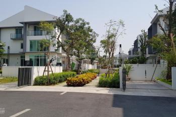 Chính chủ bán liền kề nhìn vườn hoa 120m2 Nadyne ParkCity Hà Nội. Giá bán 9,5 tỷ