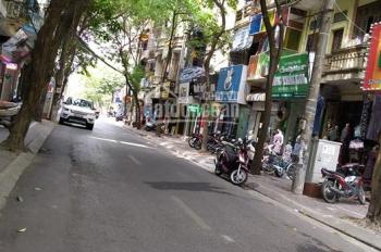 Bán nhà ngõ 56 phố Dương Quảng Hàm, Cầu Giấy, Nguyễn Khánh Toàn, Quan Hoa, Cầu Giấy 68m2, 8,8 tỷ
