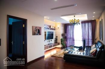 Tôi cần bán gấp căn hộ Vinhomes Gardenia Hàm Nghi. 126m2, 4PN, căn góc thoáng, đồ đẹp, 40tr/m2