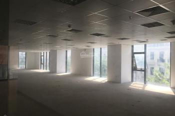 Cho thuê 1300m2 sàn thương mại tầng 2 khu ngoại giao đoàn  0904718336
