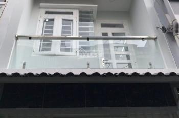 Bán nhà 1/ đường số 4, phường 16, Gò Vấp