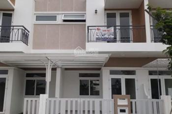 Cần cho thuê nhà dự án 1 trệt, 2 lầu Lovera Park, khu dân cư Phong Phú 4, Bình Chánh