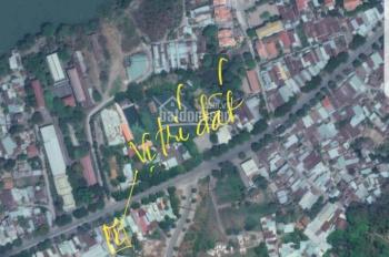 Cho thuê đất + nhà cấp 4, diện tích 620m2, mặt tiền đường Huỳnh Văn Nghệ, Phường Bửu Long