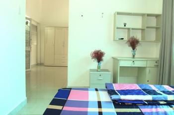 Cho thuê căn hộ dịch vụ đầy đủ nội thất, khu Nam Long, Trần Trọng Cung, Quận 7