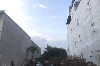 Bán lô đất 1/ Nguyễn Thị Tú 10x30m, đường trước nhà 6M thông thoáng cách mặt tiền 100m ngay ngã tư