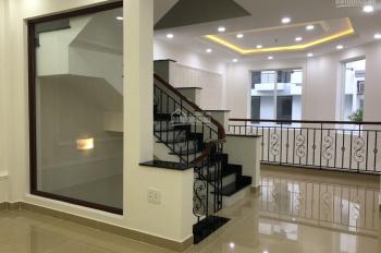 Nhà HXH Chu Văn An, Phường 12, Quận Bình Thạnh, TP. HCM