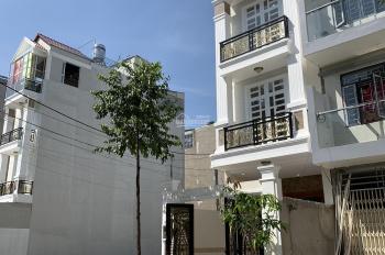 Bán nhà khu dân cư Hưng Phú, đường 12, Phường Hiệp Bình Chánh, Thủ Đức, SHR 4 x 16m giá chỉ 6 tỷ 2