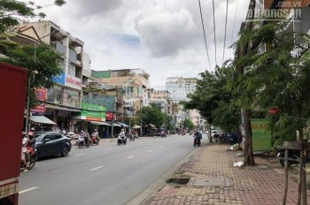 Căn duy rẻ nhất mặt tiền Đinh Bộ Lĩnh, Chu Văn An, Bình Thạnh 4x20m. Buôn bán kinh doanh