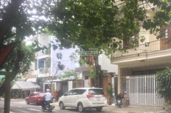 Bán nhà 2 mặt tiền cấp 4 Phạm Nhữ Tăng, 60m2, giá 4,8 tỷ