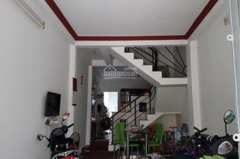 Bán nhà MT Kinh Doanh Nguyễn Đức Thuận, Tân Bình 4.5x19m, nở hậu, giá chỉ 12.7 tỷ.