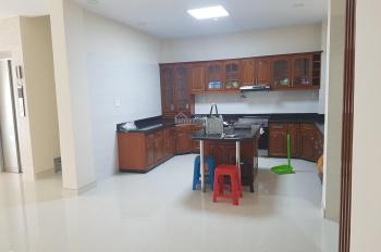 Cho thuê nhà đường Nguyễn Đình Chính, Phường 8, Quận Phú Nhuận, 2 tầng