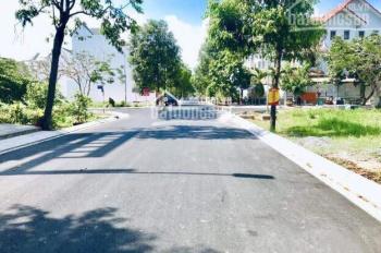 Bán gấp 10 lô đất MT Phan Văn Đáng, sổ hồng riêng, thổ cư 100%, giá: 590 triệu/nền, LH: 0901455427