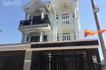 Bán nhà 1 trệt 3 lầu 4.2x21m, giá 4.25 tỷ (TL), HXH Huỳnh Thị Hai, P. Tân Chánh Hiệp, Q12