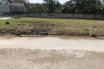 Kẹt vốn kinh doanh bán lô đất ông bà để lại 138m2 mặt tiền đường nhựa 15m - xã Tân Nhựt, Bình Chánh