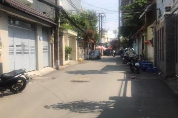 Nhà bán MTNB 3 Nguyễn Trung Trực, P5, Bình Thạnh, ngang 11m dài 15m, giá: 12,5 tỷ