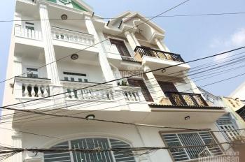 Bán nhà trệt lửng 2 lầu (5x15m), giá 4,7 tỷ, HXH đường Nguyễn Ảnh Thủ