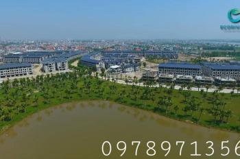 2 tỷ 574 triệu sở hữu căn liền kề đã xây 4 tầng-Ecorivers,mua trực tiếp CĐT, giá gốc, LH 0978971356