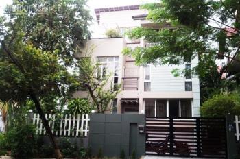 Cần bán căn biệt thự Nam Thông 2 - Phú Mỹ Hưng - 8x18m - SHR