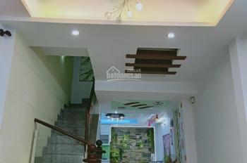 Bán nhà mới nằm trong hẻm Thích Quảng Đức , Phú Nhuận trong khu dân cư an ninh, thoáng mát, sạch sẽ