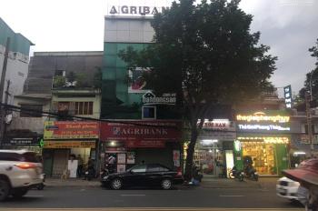 Bán nhà MT Võ Thị Sáu, P. Tân Định Q1, 4.7x23m, nhà cấp 4 tiện xây, 2MT trước sau, giá 23 tỷ