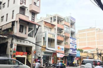 Bán nhà mặt tiền đường Gò Dầu, quận Tân Phú, diện tích 12m x 28m vị trí tuyệt đẹp