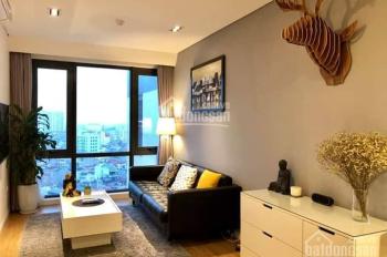 Cho thuê căn hộ One 18 Ngọc Lâm, 90m2 2PN 2WC full đồ, giá 14tr/th. LH 0941.599.868