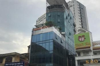 Chính chủ cho thuê văn phòng mặt phố Nguyễn Trãi mới 100%