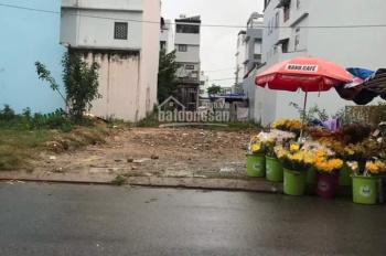 Đất MT Chợ Huyện Tân Thành, Bà Rịa, Lô 150m2 (thổ cư 60m2), ngay chợ đang hoạt động, SHR, Chỉ 550tr