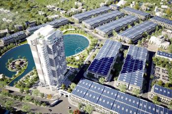 Cơ hội cho nhà đầu tư, chính thức nhận đặt chỗ ưu tiên dự án đất nền Vân Hội City, TP Vĩnh Yên