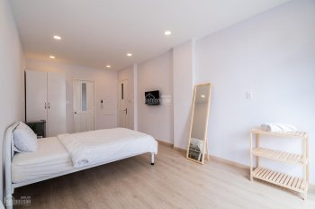 Cho thuê phòng cao cấp, full nội thất rộng thoáng trung tâm Quận 3 - Ban công - 30m2 giá rẻ