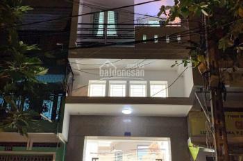 Bán gấp nhà Nguyễn Hồng Đào, DT: 4 x 15m, trệt, lửng, 2 lầu, ST (4 tấm), LH: 0949.474.974