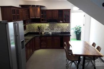 Cho thuê nhà mới đẹp nguyên căn KDC Tân Quy Đông, DT 4x18m, trệt 2 lầu giá 22tr - LH: 0914.020.039