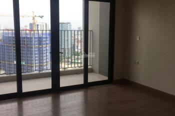 0963 092 150 chính chủ cho thuê căn hộ 1202 tòa Vimeco Nguyễn Chánh 3PN, 130m2, có đồ, 12tr/th
