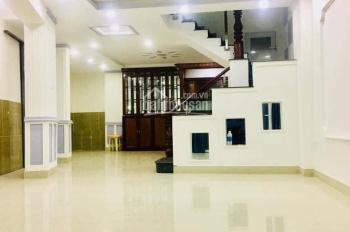 Bán nhà hẻm xe hơi Nguyễn Văn Đậu, 80m2, 5 tầng BTCT, ô tô đỗ, 8tỷ5