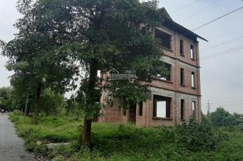 Chuyên mua bán đất nền biệt thự Hà Phong, Mê Linh, Hà Nội