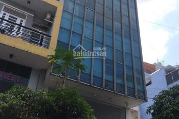 Bán toà nhà CHDV cao cấp - Đô Đốc Long, Tân Phú(doanh thu 2 tỷ / năm)