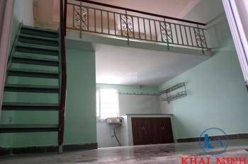 Phòng máy lạnh - có gác, 860/59 Huỳnh Tấn Phát, Q7
