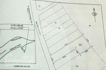 Bán đất hẻm 130 Hàn thuyên, phường 10, thành phố Vũng Tàu