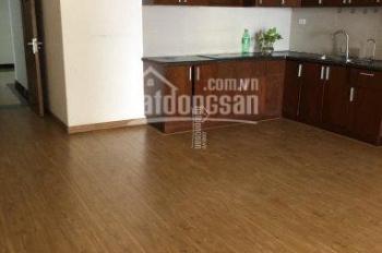Gia đình cần bán gấp CHCC Victoria Văn Phú, DT 116 m2, gồm 3PN, 2WC, ban công mát mẻ, giá 1.9 tỷ