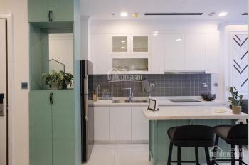 (Giá tốt) cho thuê gấp căn hộ 2PN Vinhomes Central Park giá 20tr/tháng, LH 0901692239