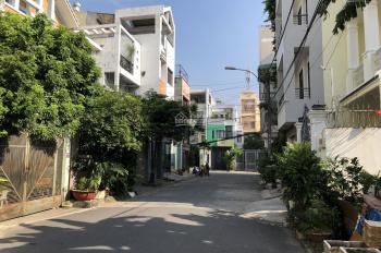 Hàng hot nhất Thảo Điền: Mặt tiền đường 46 - Quốc Hương. DT 5x21m, sổ hồng