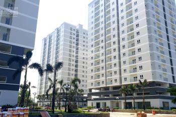 Nhận nhà mới tinh tươm đón Xuân Kỷ Hợi, 2PN 75m2 nội thất hoàn thiện, cách PMH Q7 8phút, chỉ 1.53tỷ