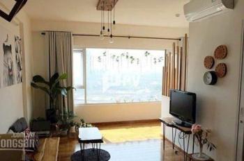 Bán căn chung cư Ehome 5 Q7, DT 82m2, 3 phòng, nội thất giá chỉ có 2.930 tỷ
