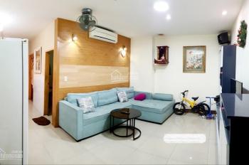 Cần bán căn hộ ngay ngã tư Bốn Xã, 2PN, nhà mới, sổ hồng, ngân hàng hỗ trợ 70%, thủ tục đơn giản