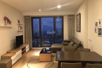Cho thuê căn hộ Mipec 86m2 2PN đủ đồ giá 14tr/th. LH: 0941.599.868