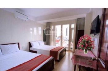 Cho thuê KS 31 phòng chỉ 60tr/th đường Điện Biên Phủ, Vĩnh Hòa, Nha Trang, 0967.613.173