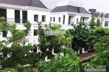 Chính chủ bán gấp biệt thự Vinhomes Central 275m2 nội thất Châu Âu bán 82 tỷ call 0977771919